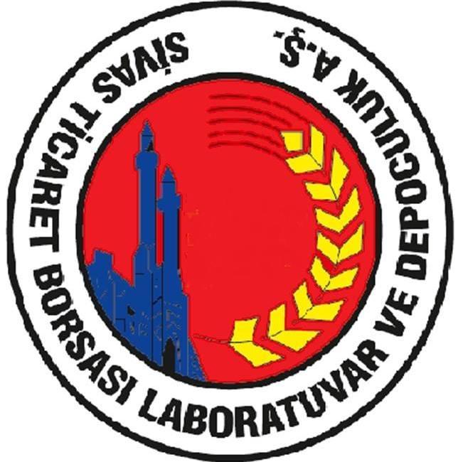 Sivas Ticaret Borsası Laboratuvar